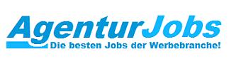 Logo Agenturjobs