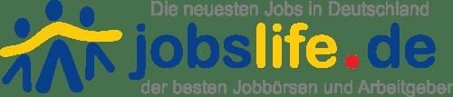 Logo Jobslife