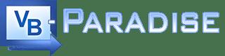 Logo VB Paradise