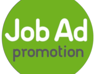 Job Ad Promotion Logo
